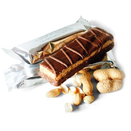 Riegel-mit-Schoko-Erdnussgeschmack