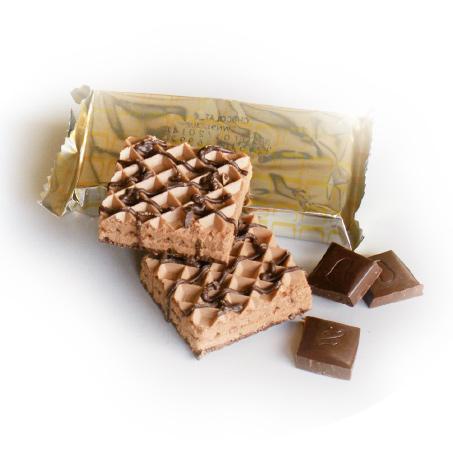 Waffel-mit-Schokoladengeschmack